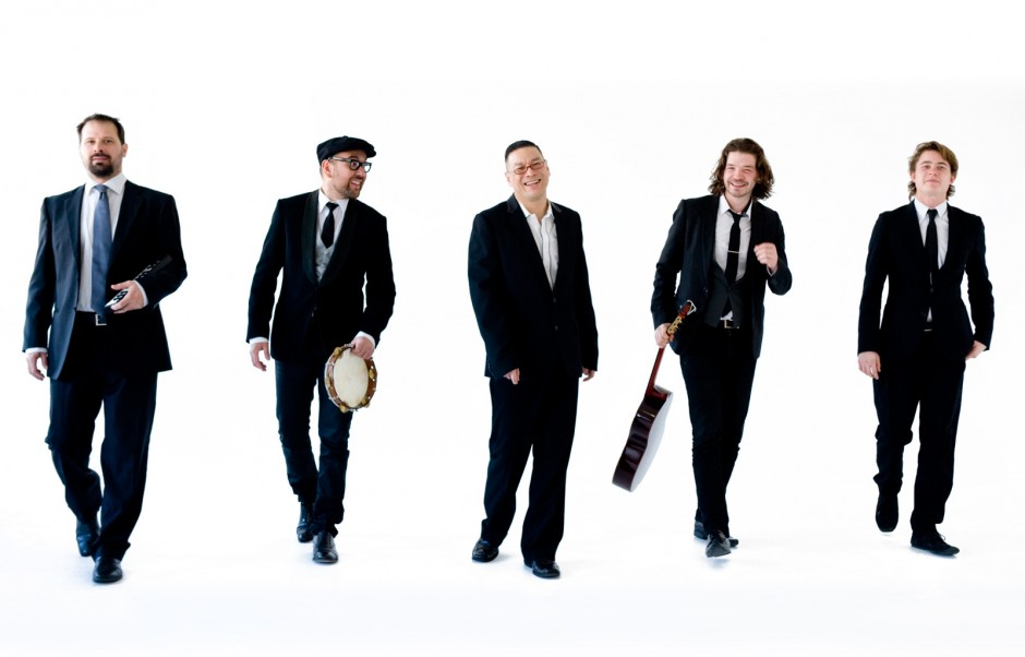 Tatu Rei Band
